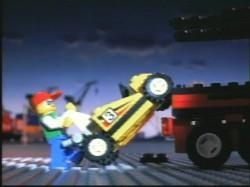 Lego - Car Thief